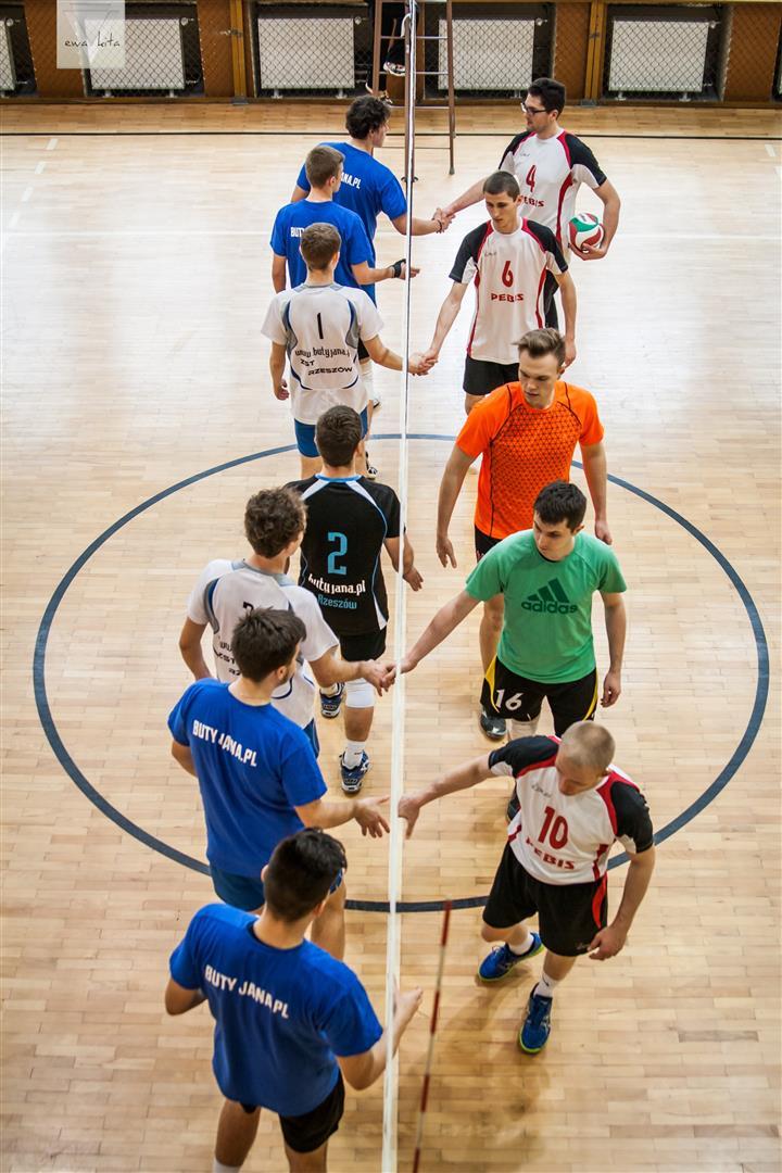 Rusz się człowieku turnij siatkówki amatorskiej 18