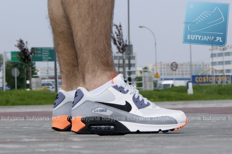 nike air max 90 męskie sportowe buty