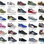 buty sportowe retro sneakers nike adidas new balance