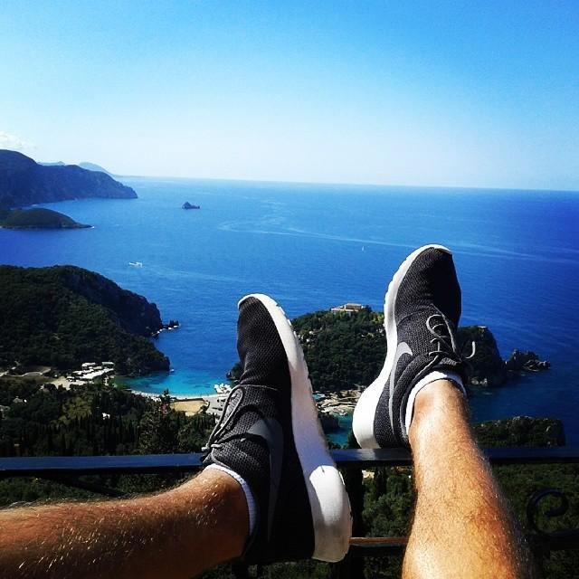 Nike Rosherun - Filip Pyzder