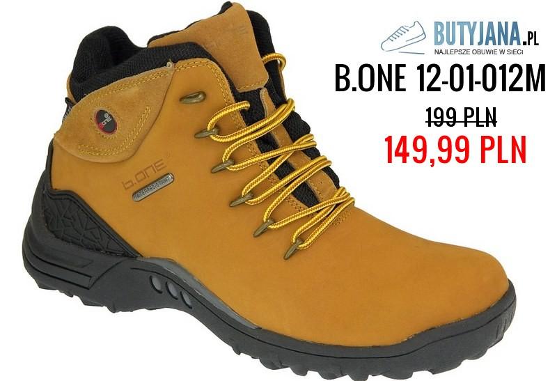 buty b-one oferta promocyjna