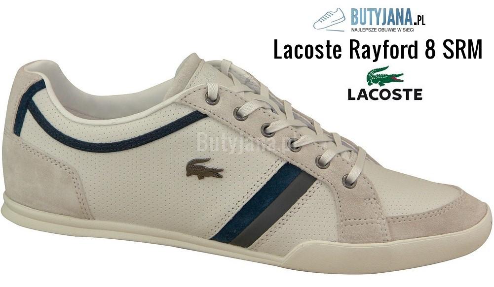 Lacoste Rayford 8 Srm