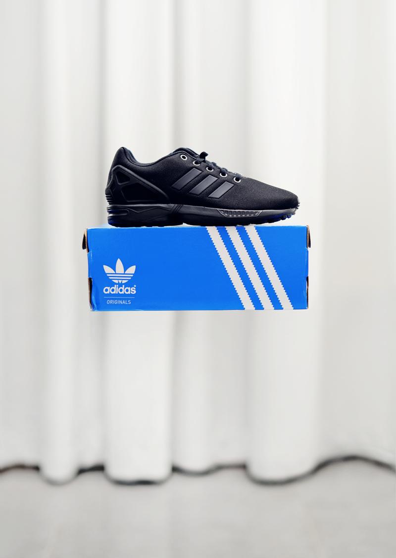 Adidas Zx Flux na oryginalnym pudełku