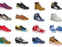 obuwie sportowe nike, adidas nowości 2015