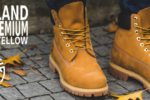 "Timberland 6 Inch Premium Boot ""Wheat"" 10061"
