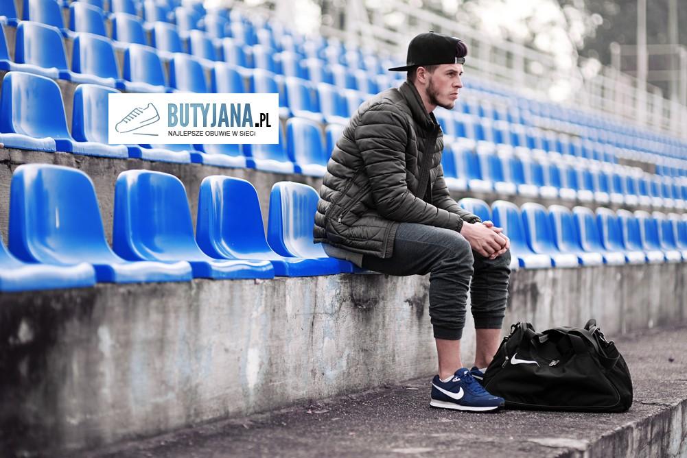 Stylizacja męskie buty Nike