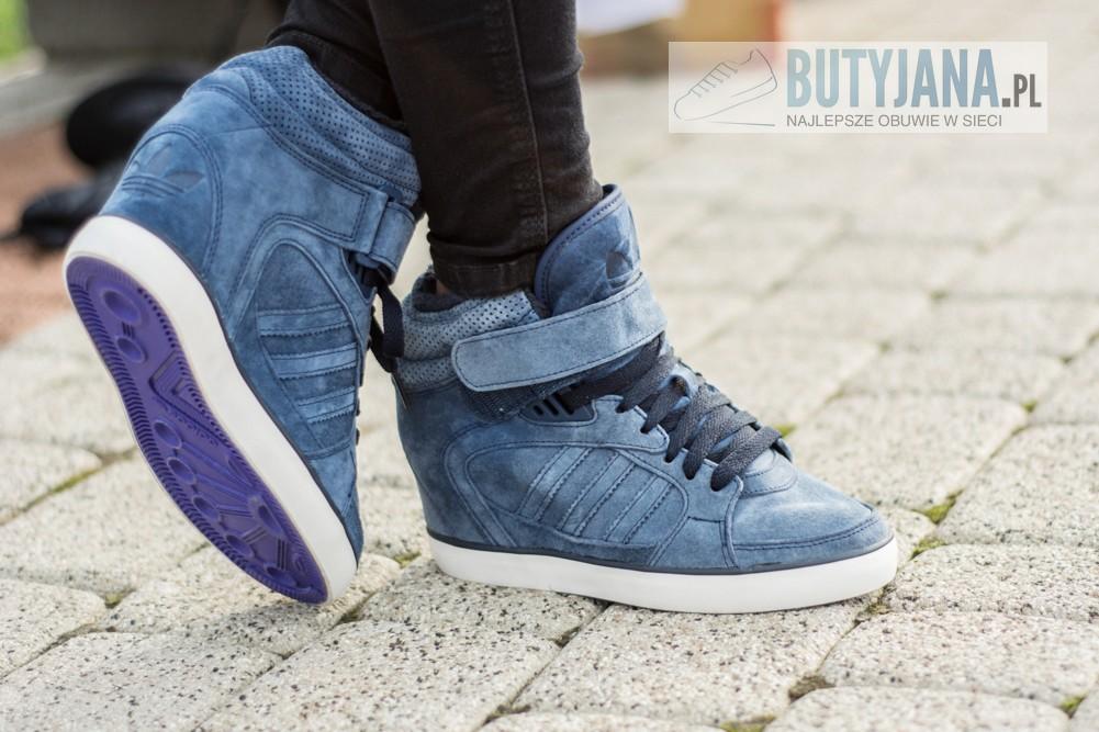 Buty sneakers damskie Adidas Amber UpLight