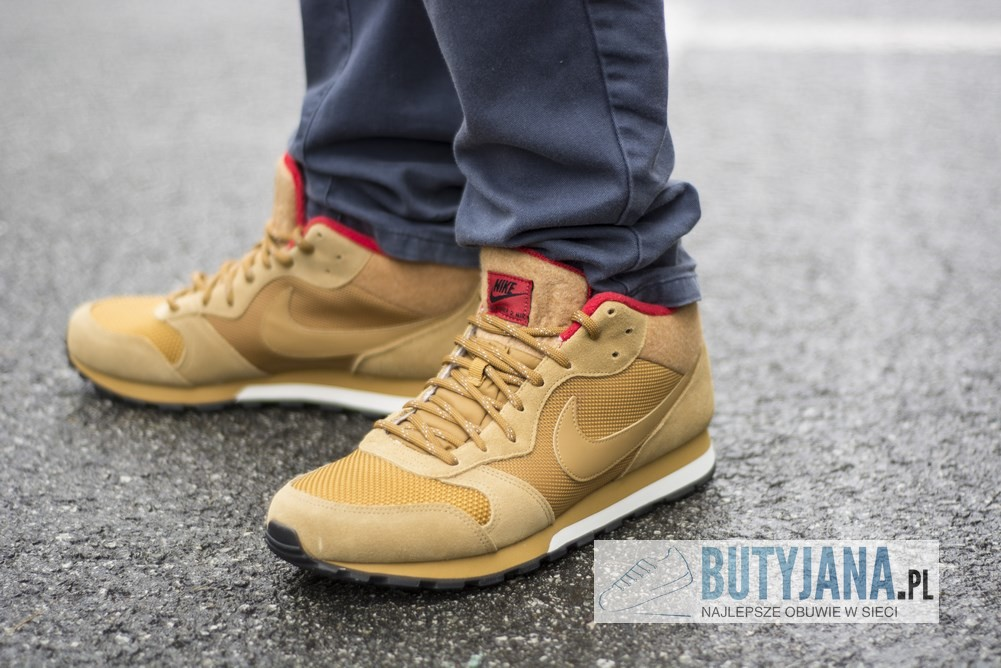 buty sneakers zimowe