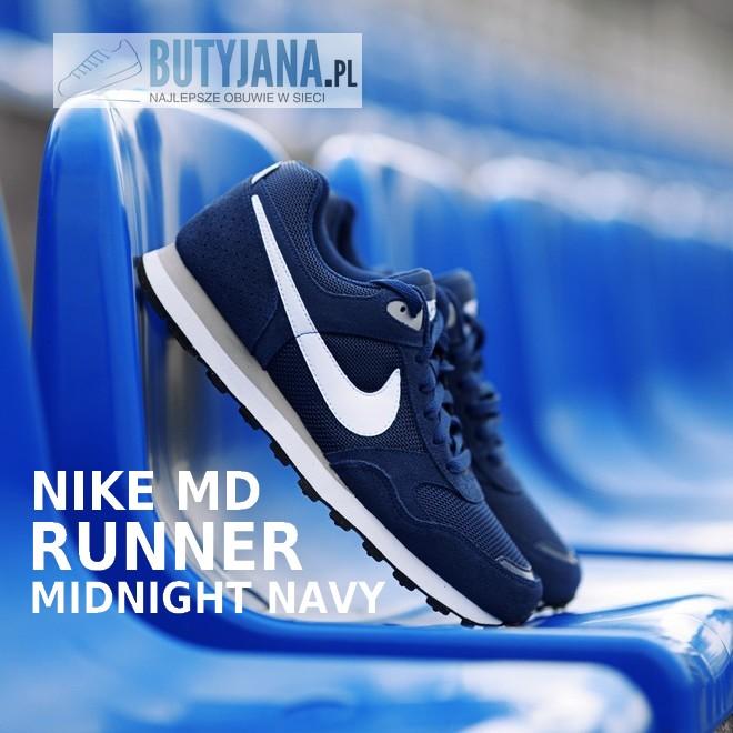md runner
