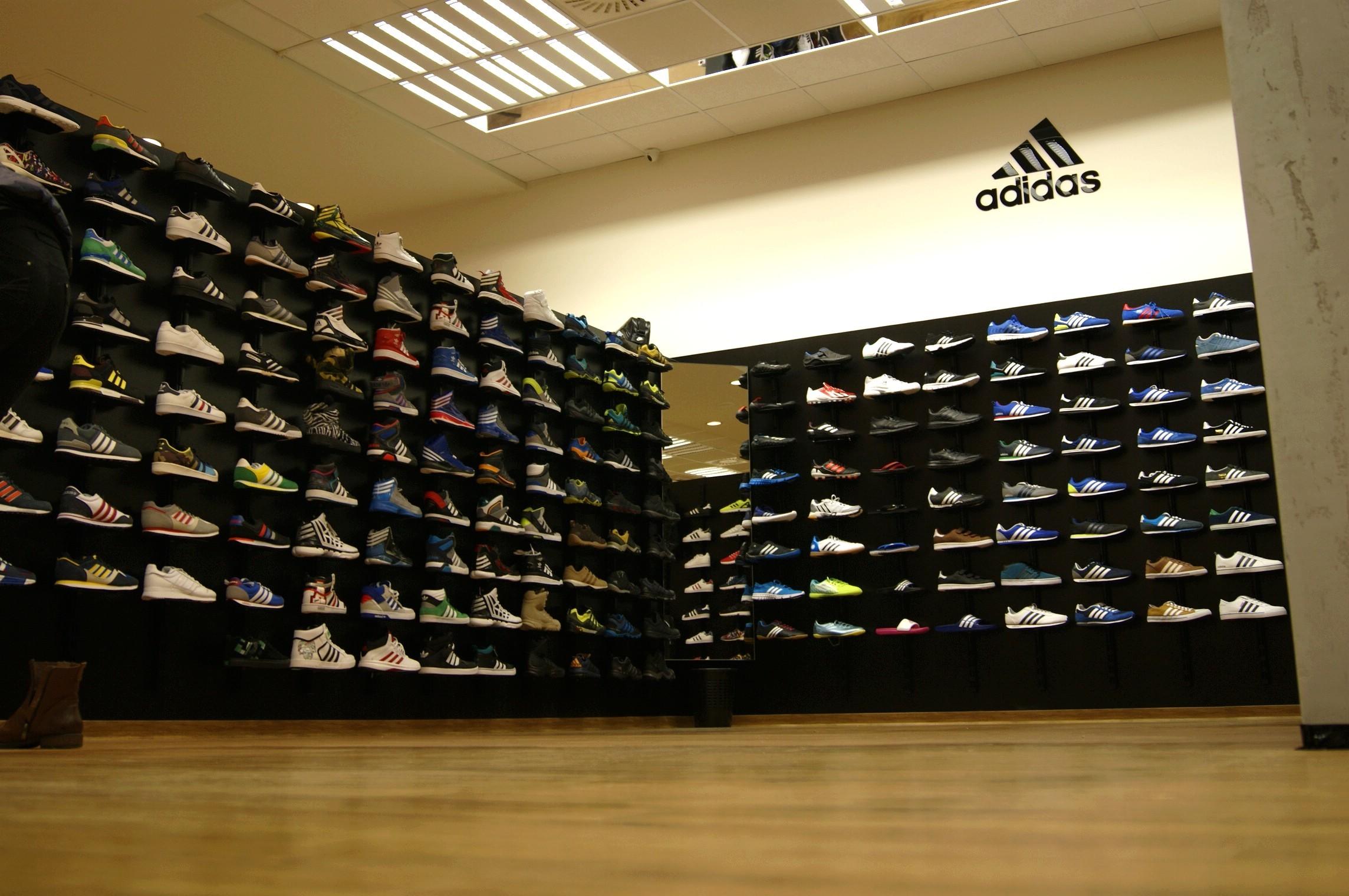 Adidas sklep Rzeszów Butyjana