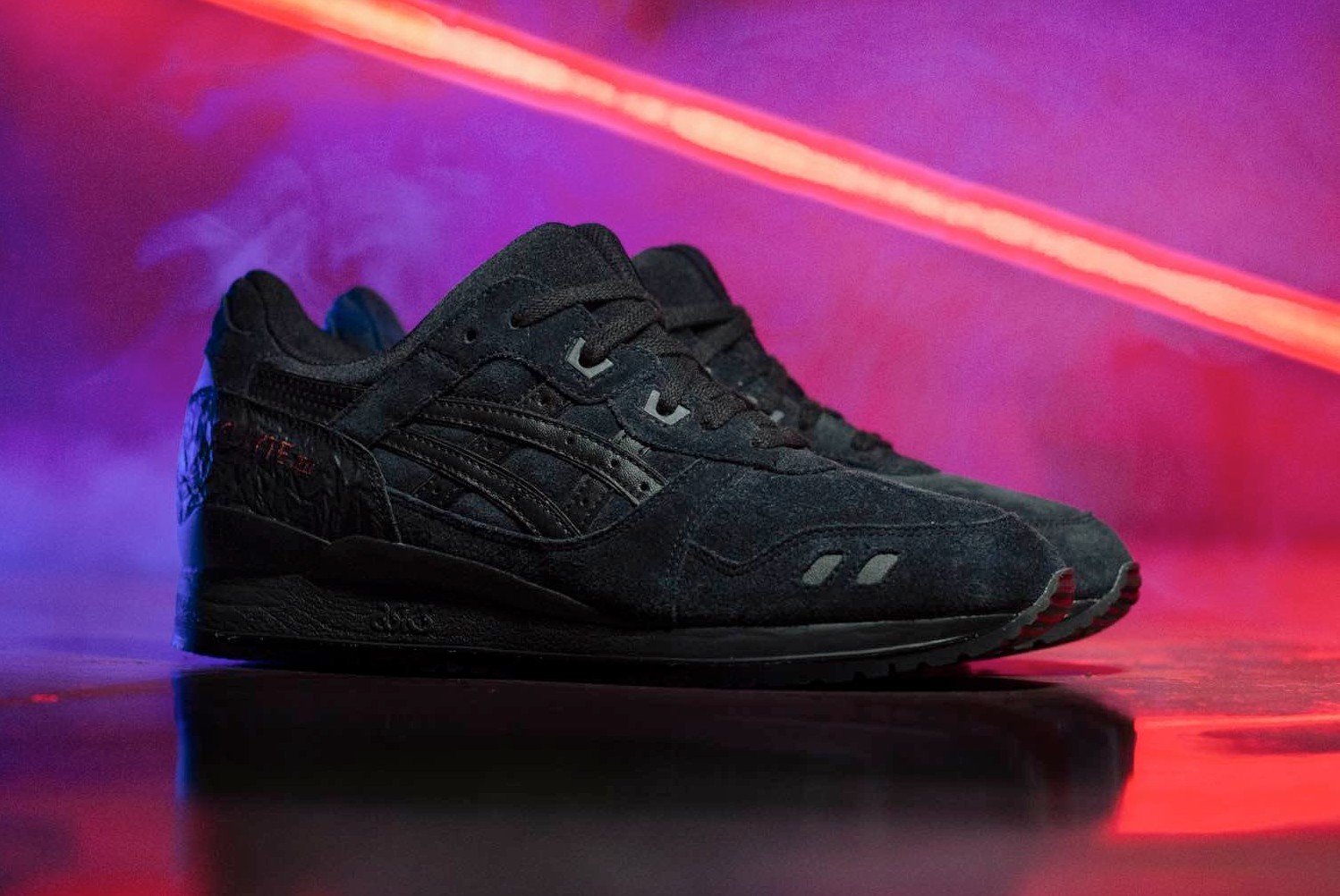 Asics Gel Lyte III Valentine's Day Pack H63SK-9090