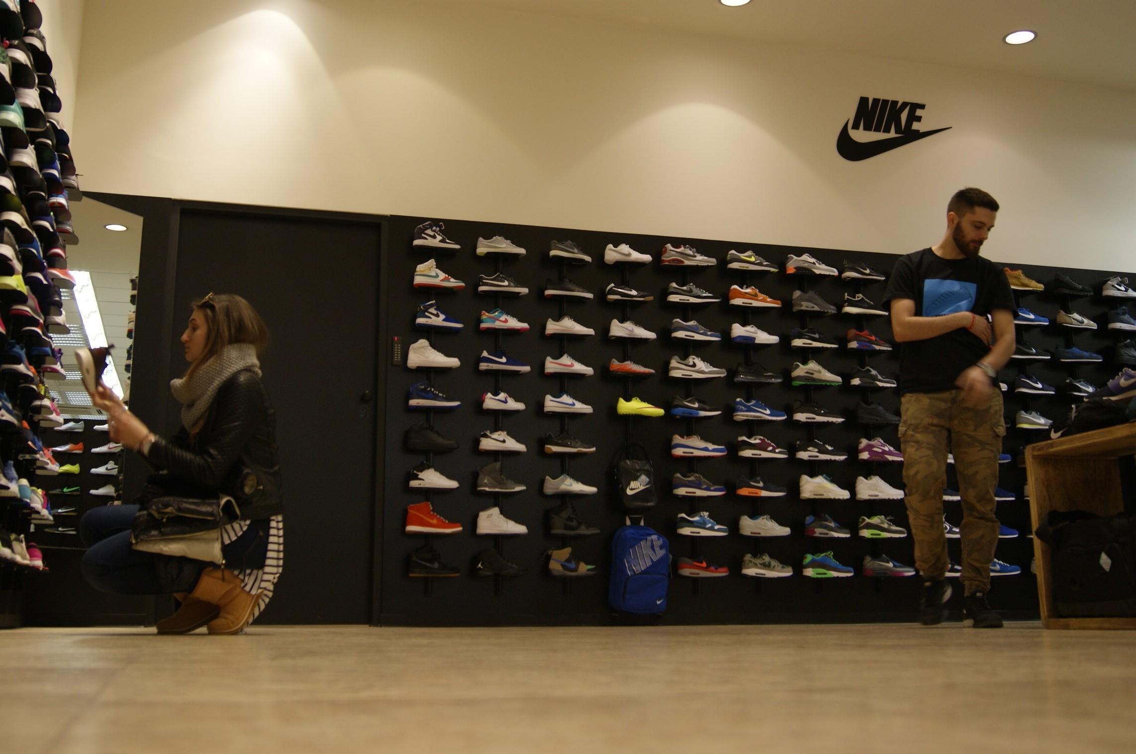 Nike Rzeszów - buty