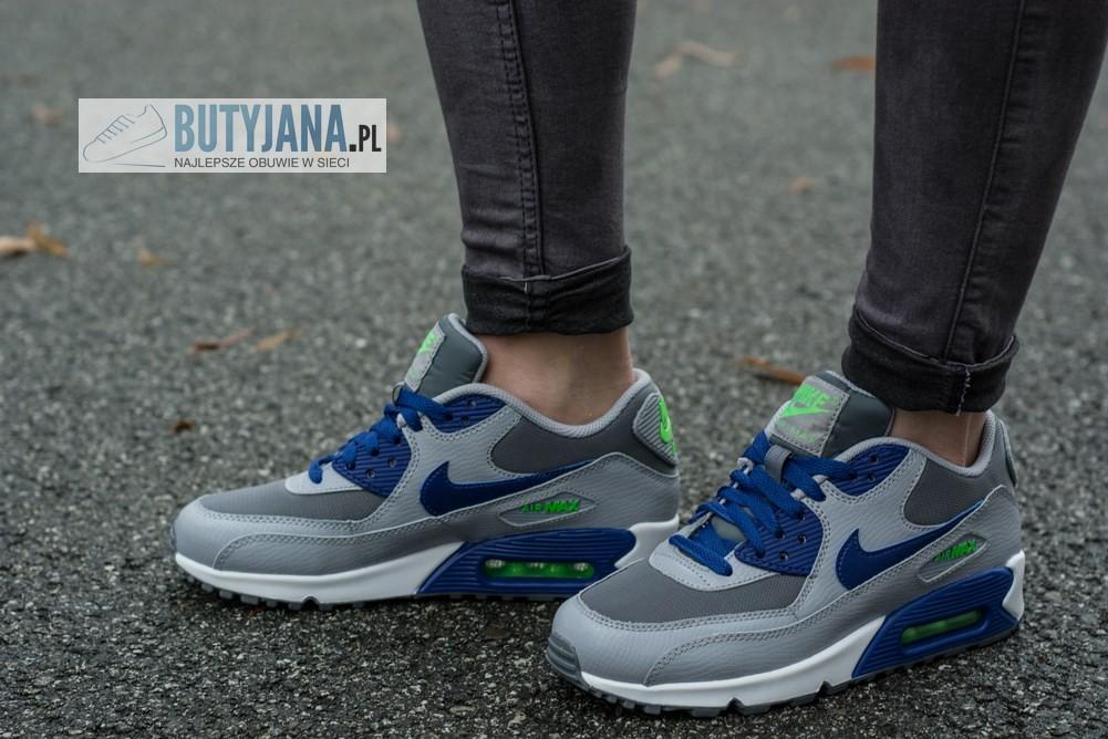 Nike Air Max 90 Gs 724824-005