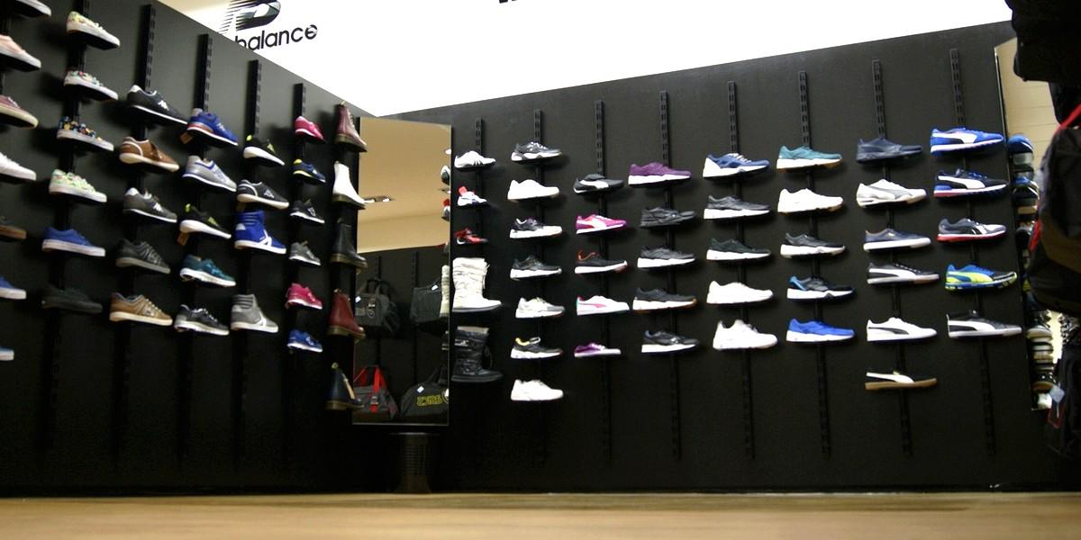 Vans, Puma Rzeszów - butyjana sklep z obuwiem