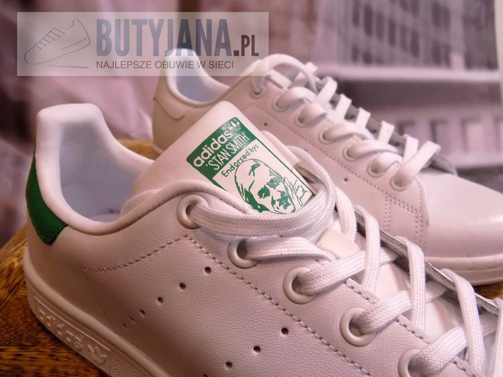 Adidas Stan Smith logo