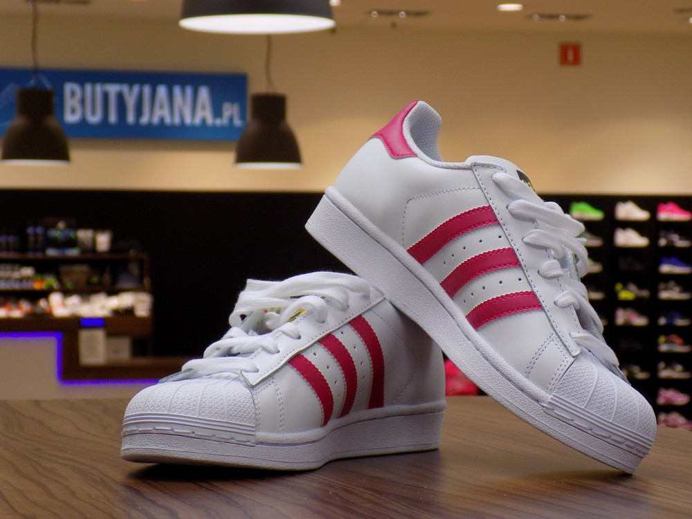 butyjana adidas superstar