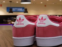 Adidas Superstar damskie różowe