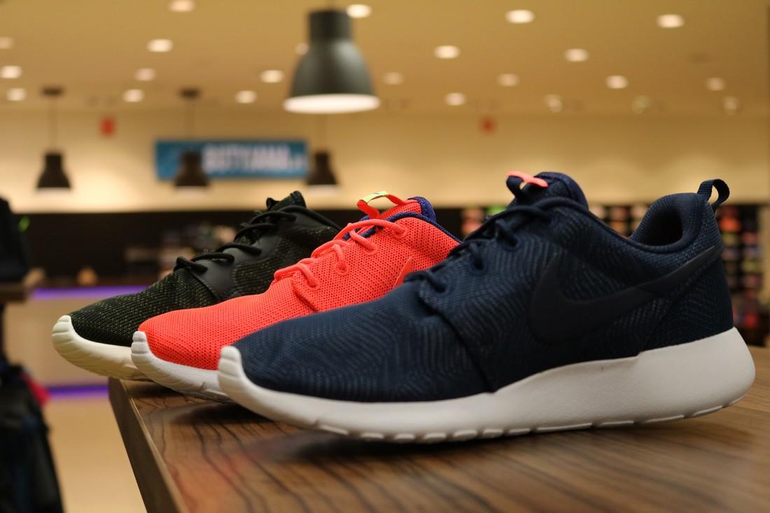 Buty Nike Roshe