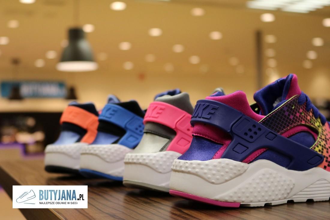 Buty - sandały Nike Huarache