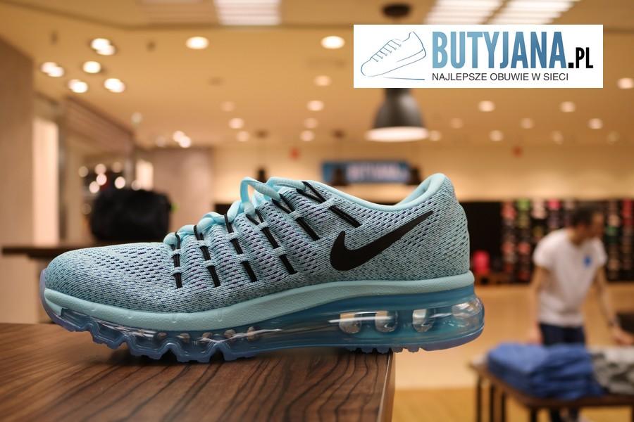 Nike Air Max 2016 sklep Butyjana w Rzeszowie