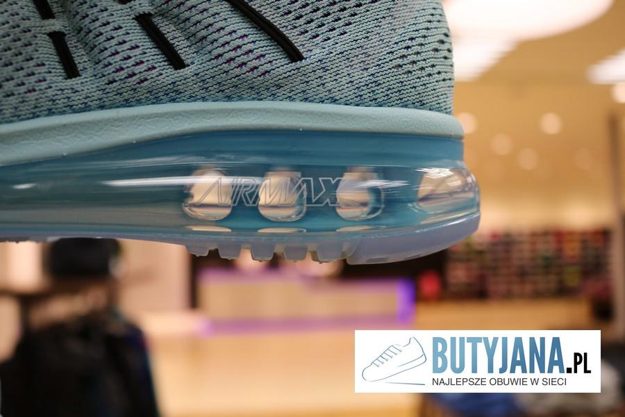 Nike Air Max 2016 zdjęcie poduszki powietrznej
