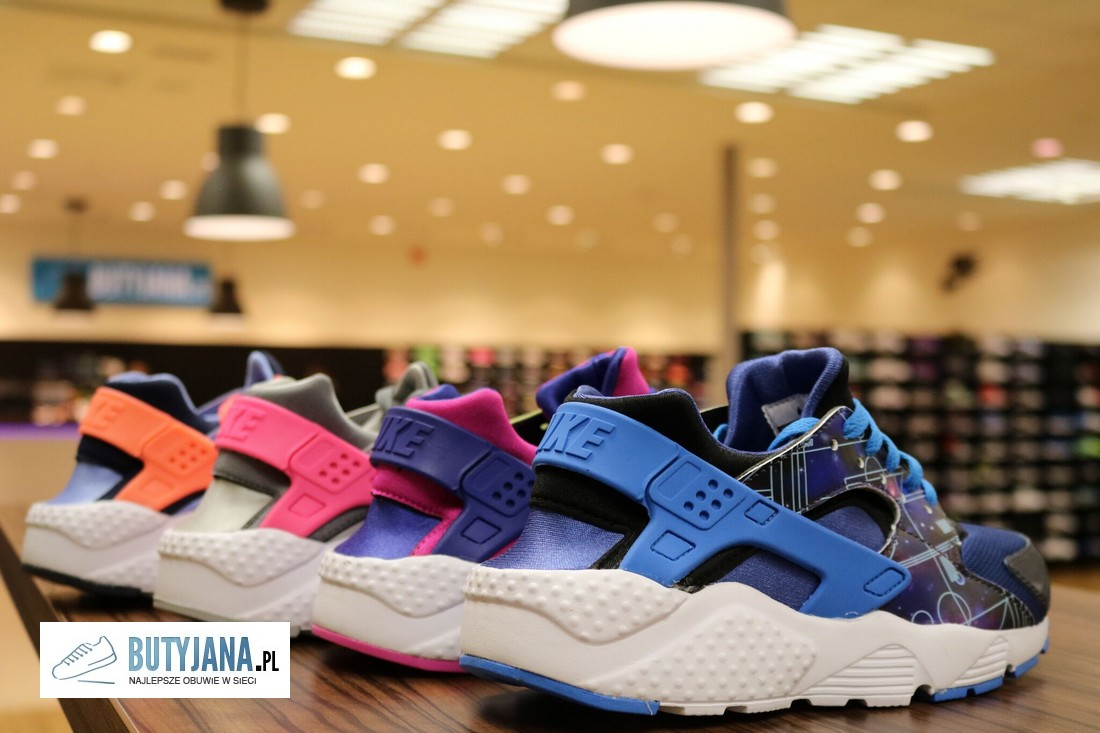 Nike Huarache 2