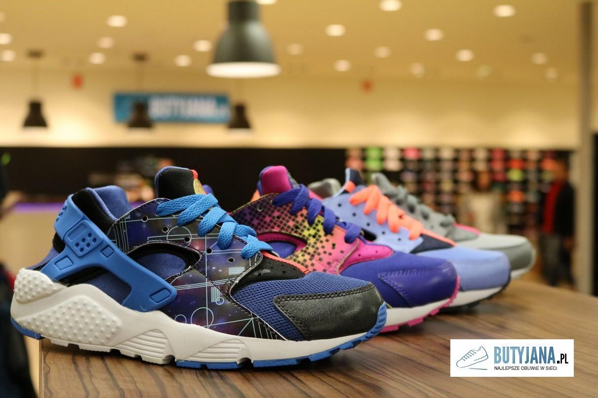 Nike Huarache damskie