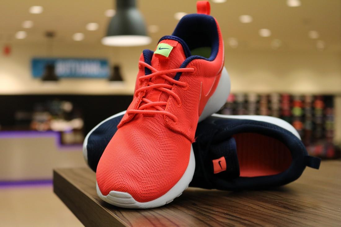 Nike Roshe damskie i męskie