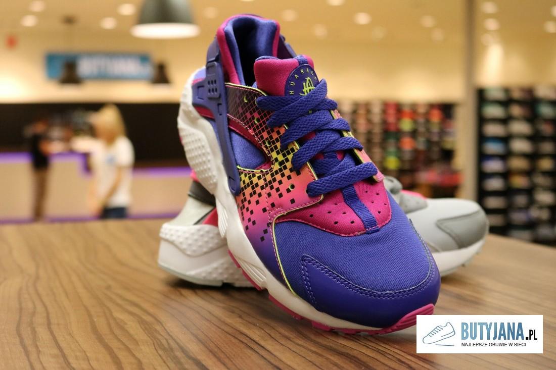 Nike huarache - buty damskie