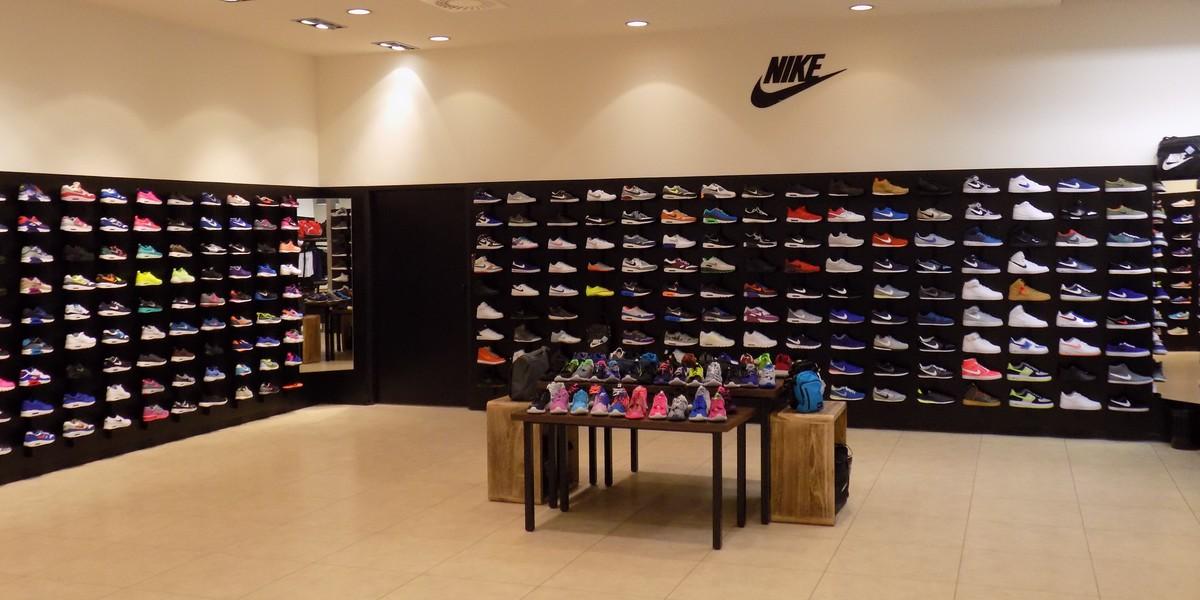 Nike sklep