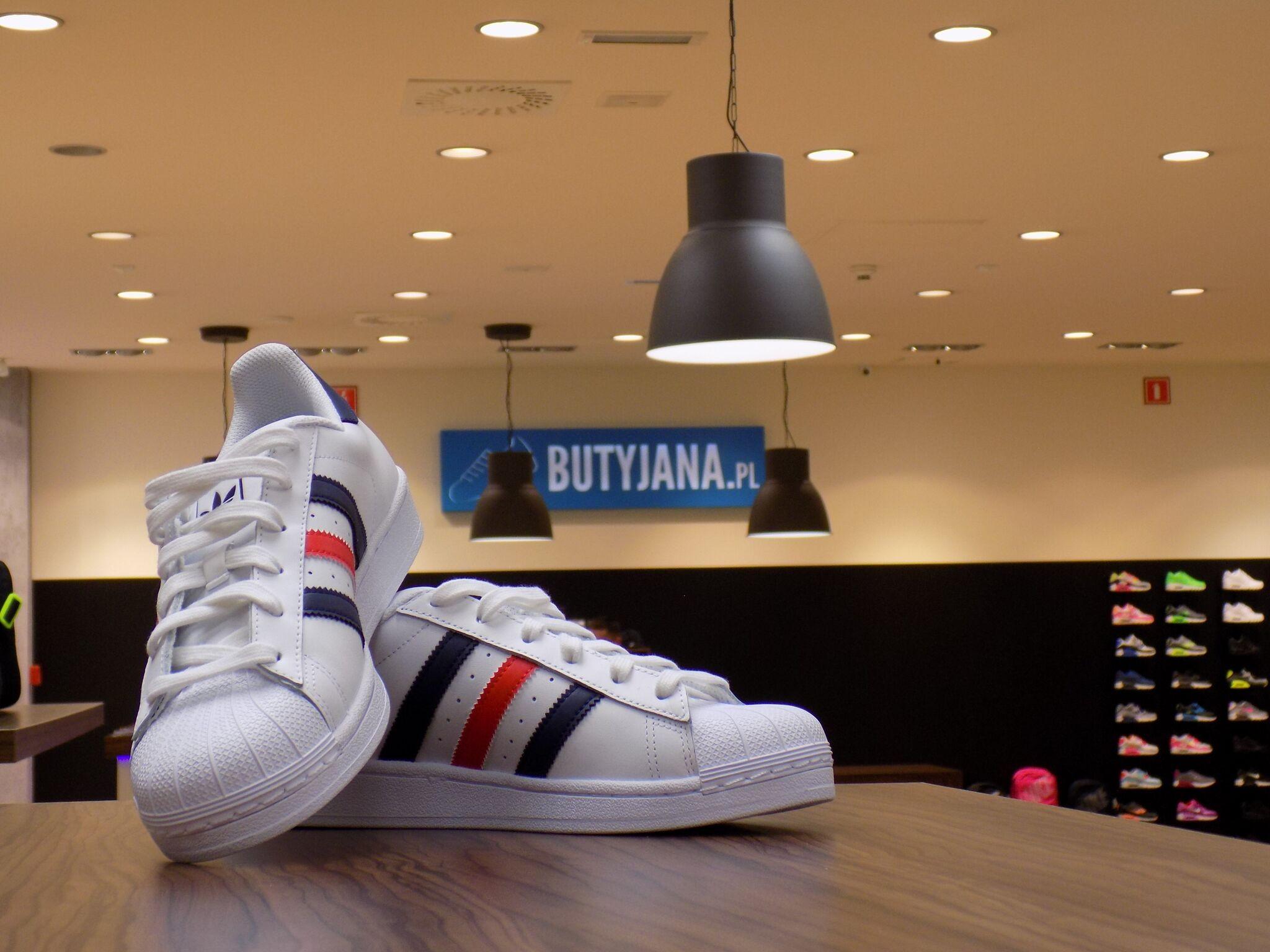 męskie sneakers
