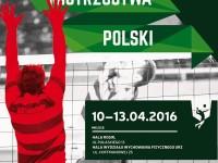 Akademickie Mistrzostwa Polski w Piłce Siatkowej Mężczyzn - Półfinał C