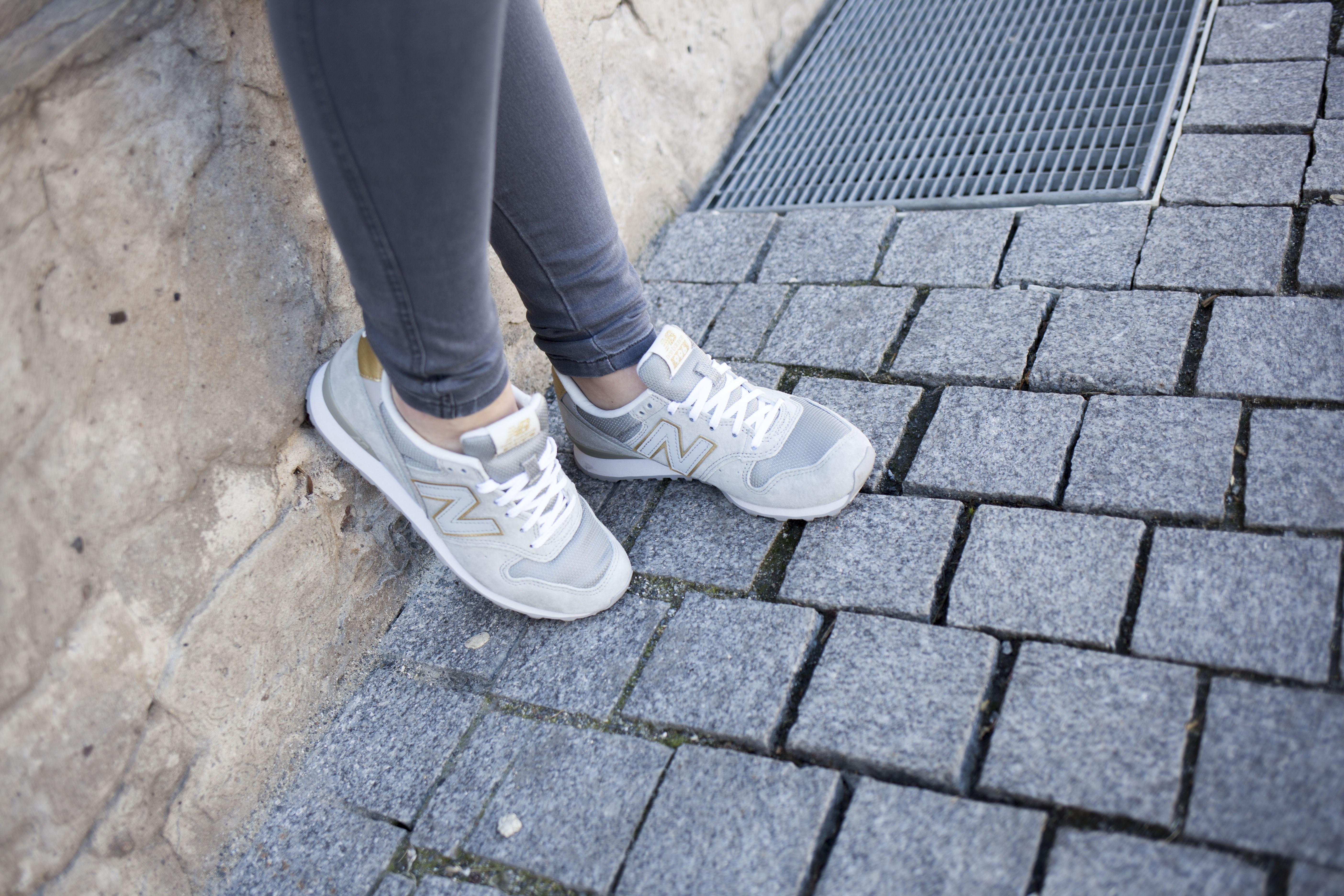New Balance WR996HA damskie buty sportowe