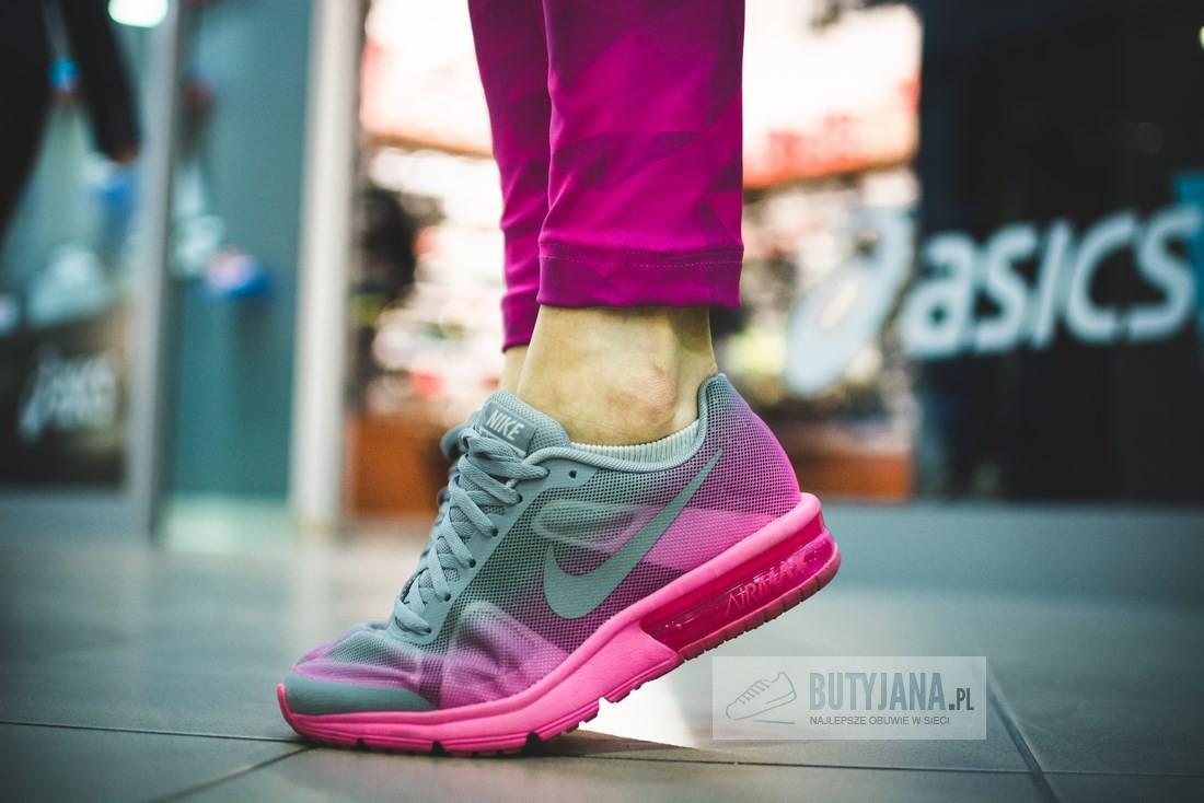 Nike nowa kolekcja buty damskie