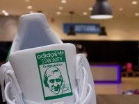 Buty Adidas Stan Smith J M20605