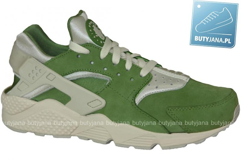 2914c63211e6 Zobacz jak wygląda Nike Air Huarache Run Prm 704830-300 Treeline   Light  Bone – Bamboo – Butyjana.pl