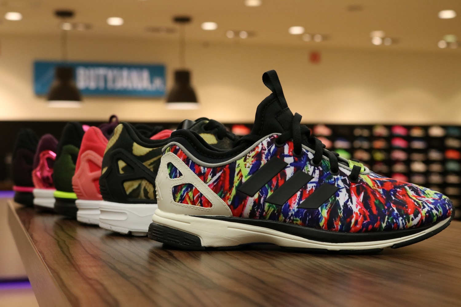 adidas originals zx flux butyjana