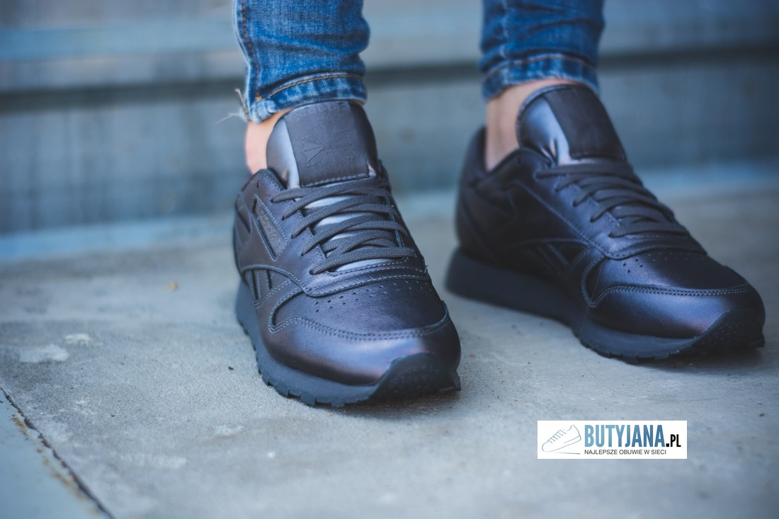 Reebok Classic Leather Męskie