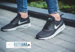 Wmns Nike Air Max Thea 599409-020 - damskie sklep butyjana