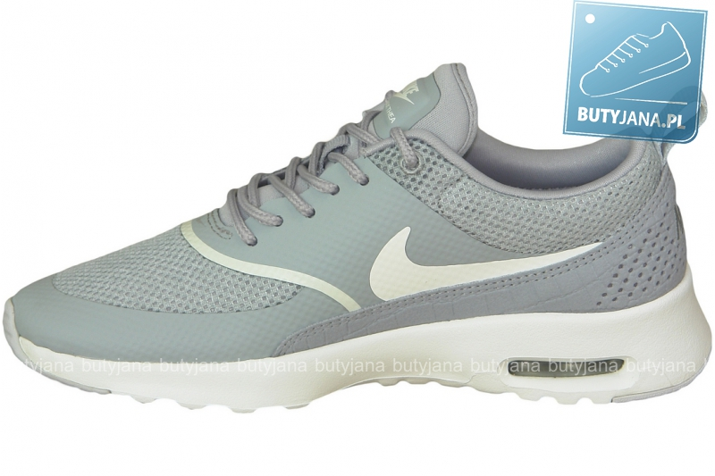 Wmns Nike Air Max Thea 599409-021 Matte Silver Summit White 2