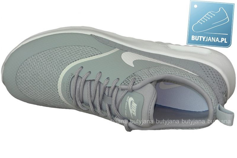 Wmns Nike Air Max Thea 599409-021 Matte Silver Summit White 3