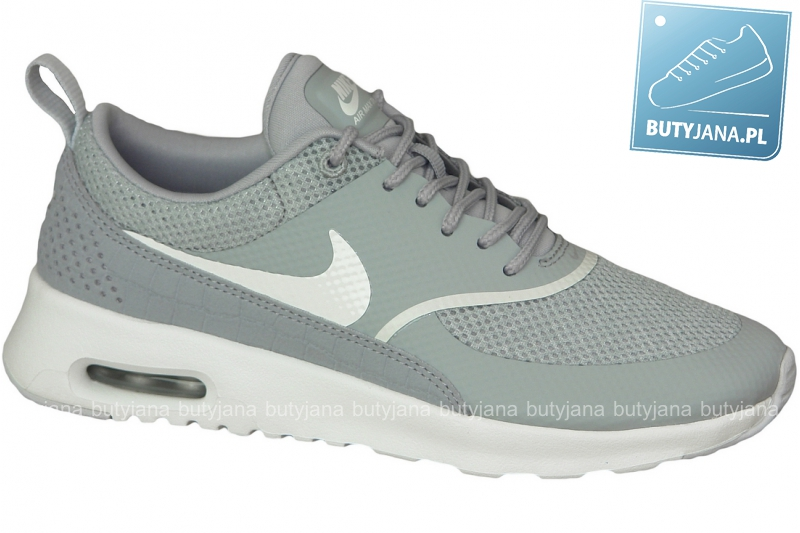Wmns Nike Air Max Thea 599409-021 Matte Silver - Summit White