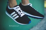 Adidas V Run Vs AW4696 Cblack / Ftwwht / Blue