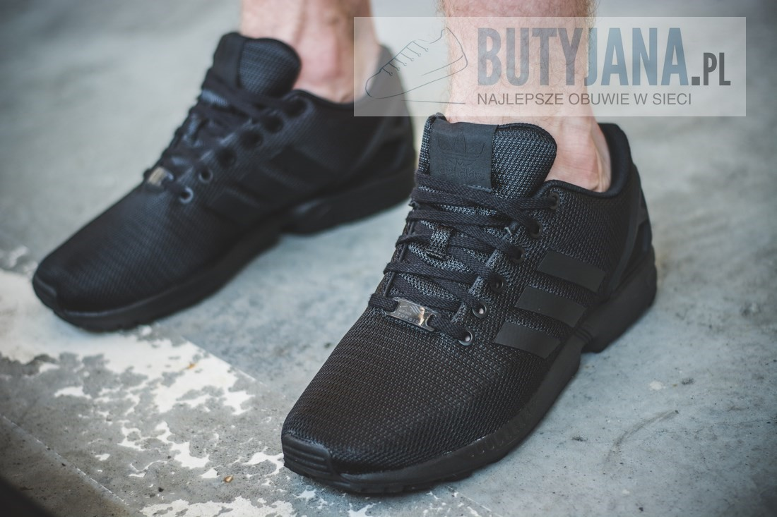 adidas-zx-flux-core-black