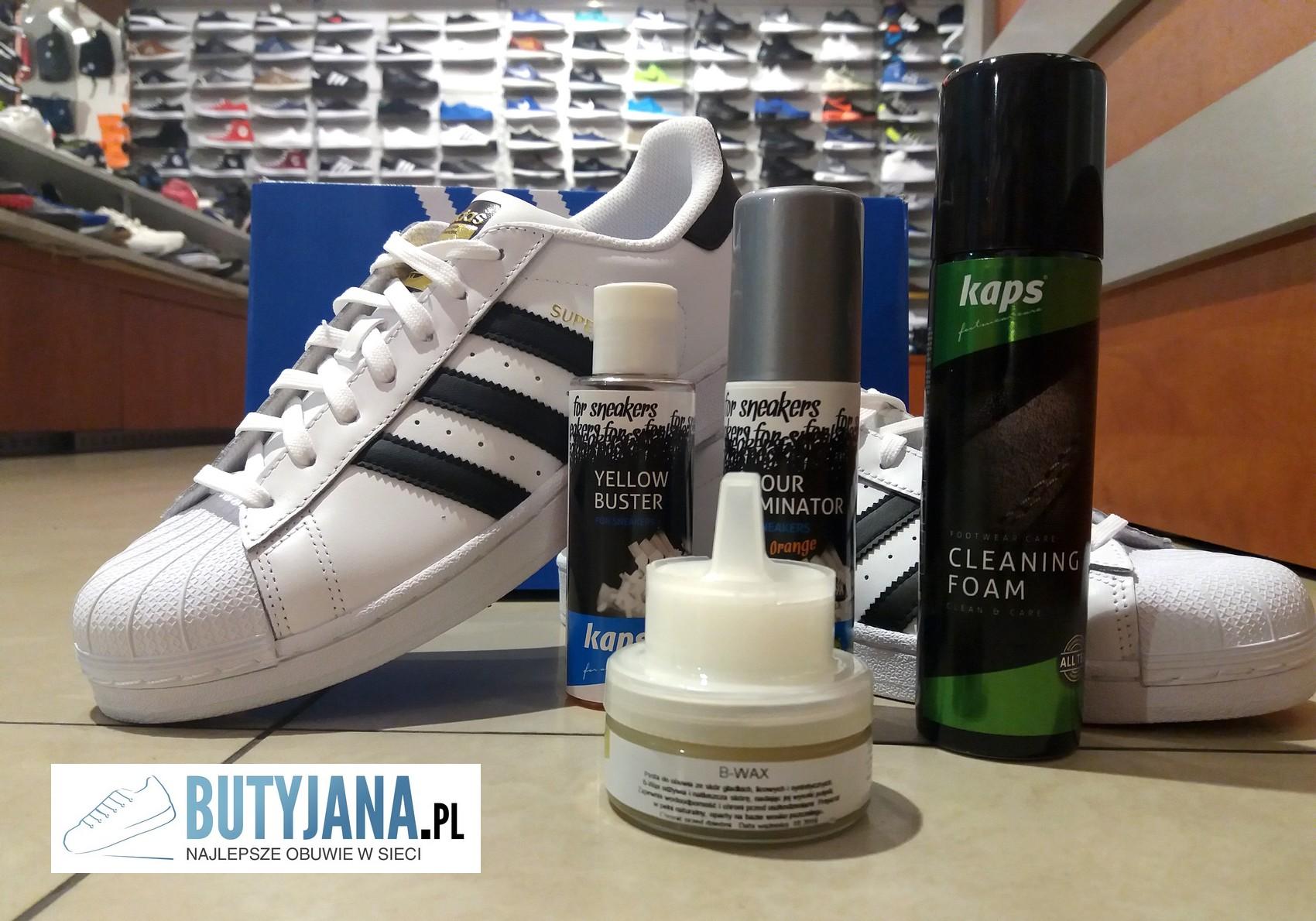 butyjana adidas superstar