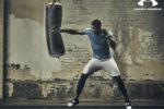 Mistrz Świata w boksie wagi ciężkiej Anthony Joshua – twarzą Under Armour.