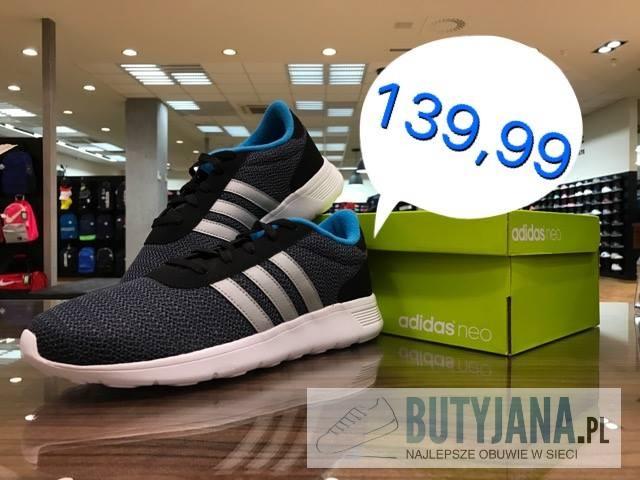 buty sportowe męskie adidas wyprzedaż