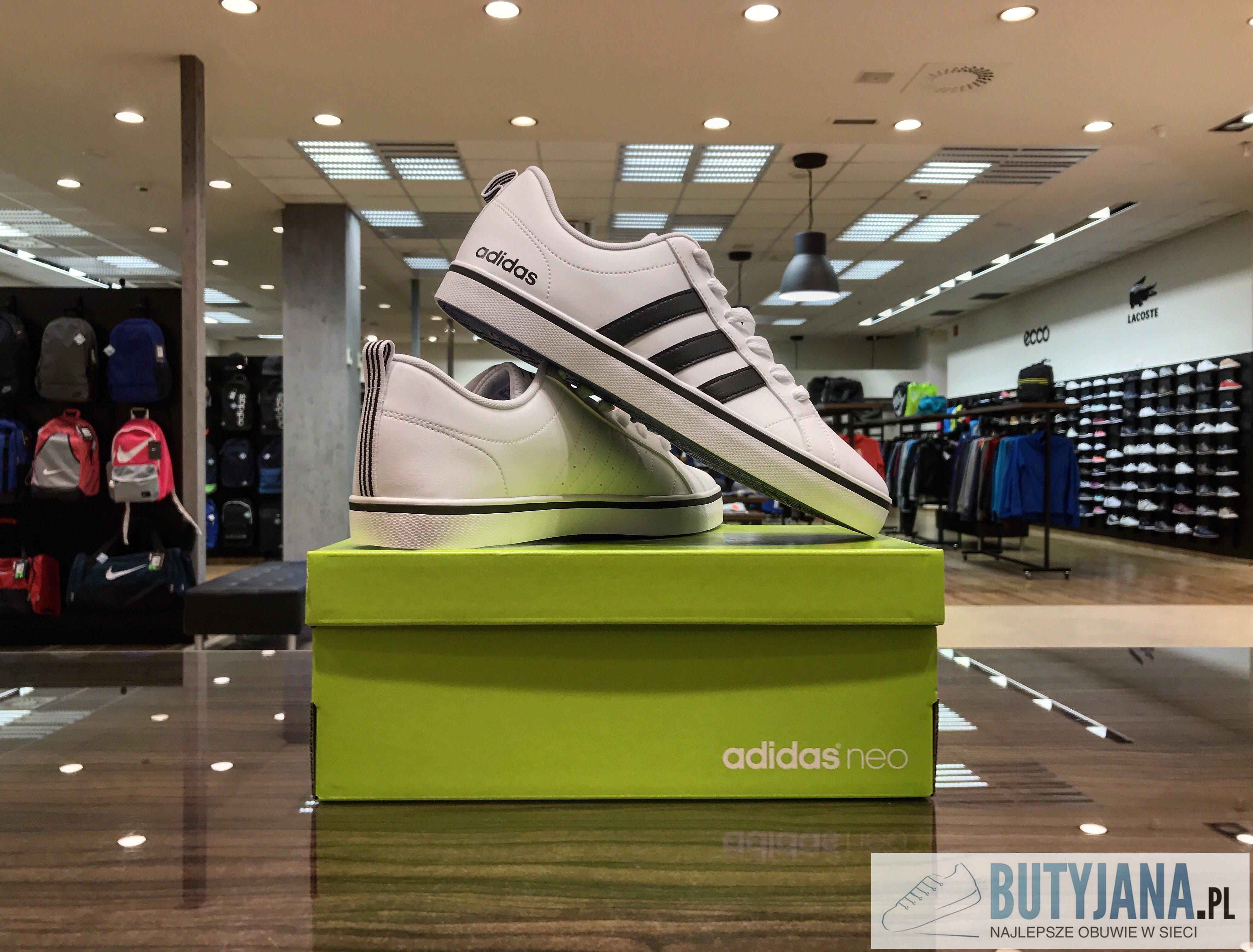 Adidas Rzeszów Pace VS AW4594