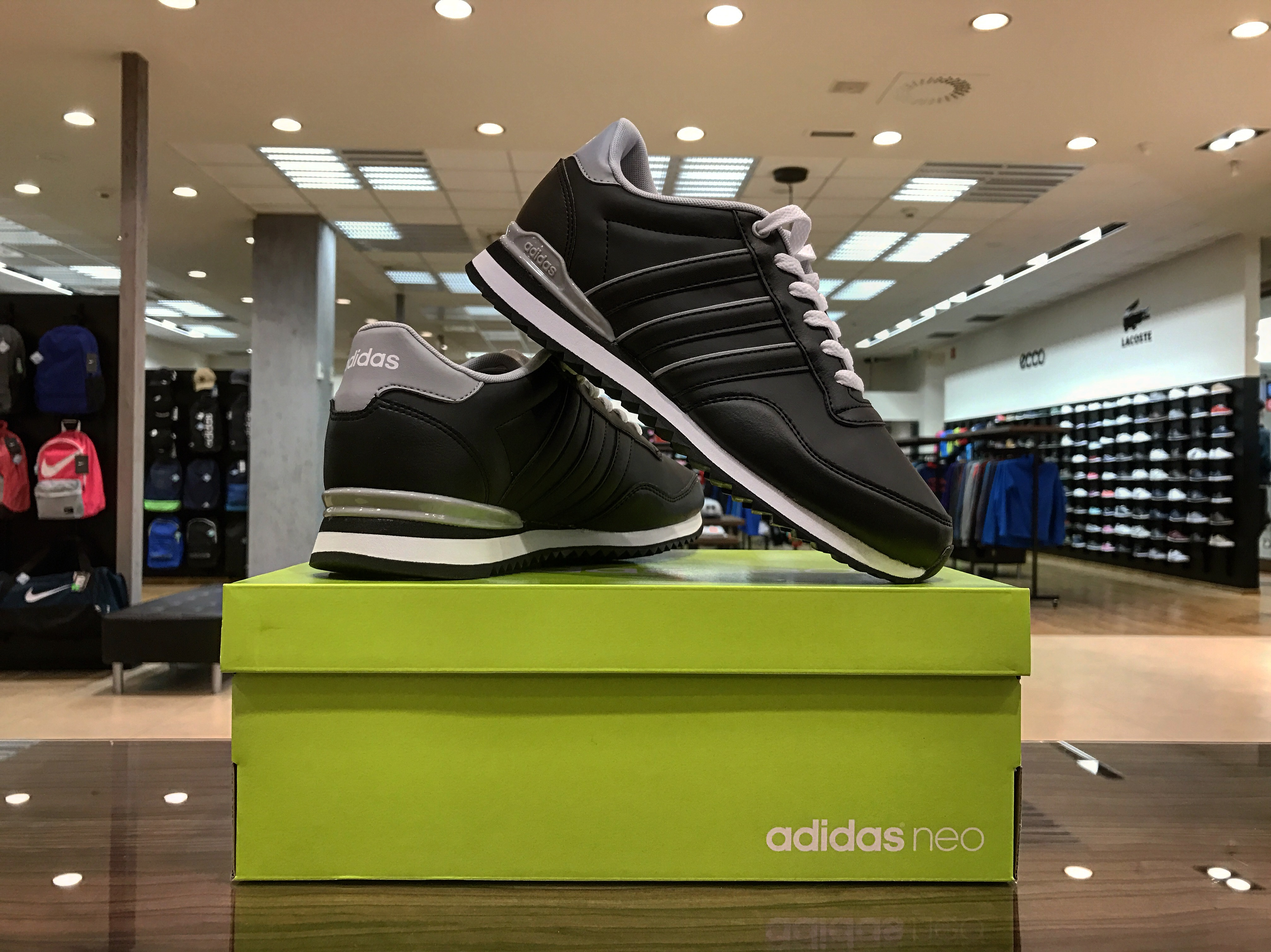 Promocja Adidas jogger
