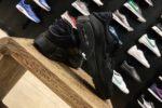 Czarny kolor z pewnością przyciągnie słońce! Nike Air Max 90 Ultra w promocyjnej cenie!